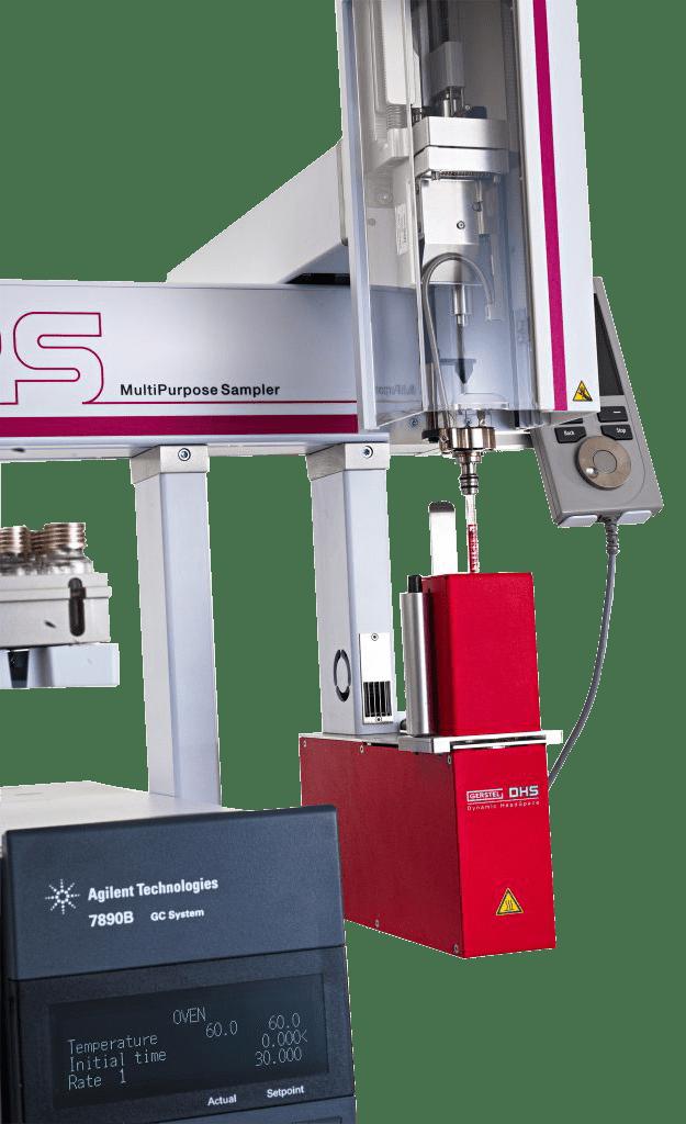 MSCi - GERSTEL automation