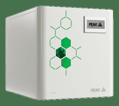MSCi - PEAK Scientific hydrogen trace 500cc