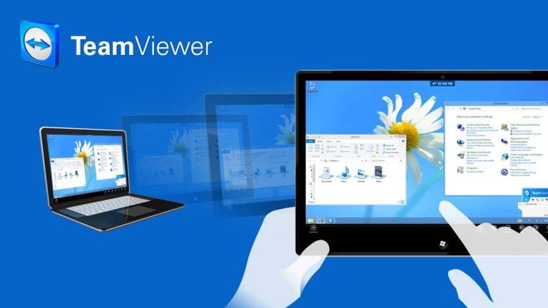 MSCi TeamViewer